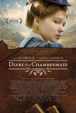 diary_of_a_chambermaid movie cover