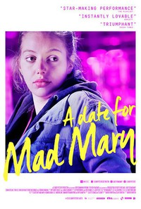 A Date for Mad Mary main cover