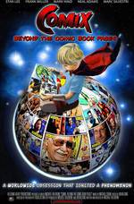 comix_beyond_the_comic_book_pages movie cover
