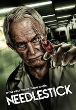 needlestick movie cover