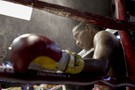 Prison Fighters: Five Rounds to Freedom movie photo