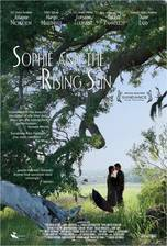 sophie_and_the_rising_sun movie cover