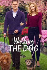 Walking the Dog main cover