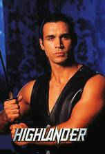 highlander_1992 movie cover