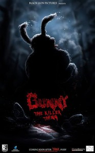 Bunny the Killer Thing main cover