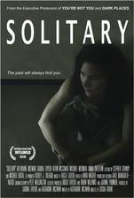 solitary_2016 movie cover