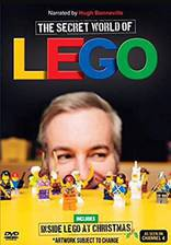 the_secret_world_of_lego movie cover