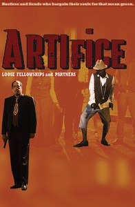 Artifice: Loose Fellowship and Partners main cover