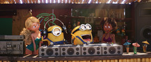 Despicable Me 3 movie photo