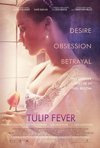 Tulip Fever main cover