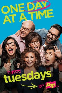 One Day at a Time movie cover