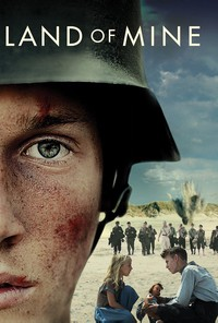 Land of Mine main cover