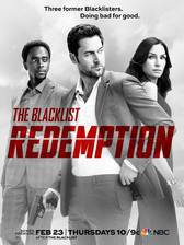 the_blacklist_redemption movie cover