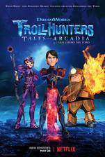 trollhunters movie cover