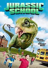 jurassic_school movie cover