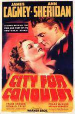 city_for_conquest movie cover