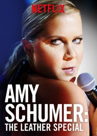 Amy Schumer: The Leather Special main cover