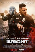 bright movie cover