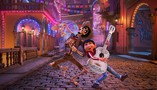 Coco movie photo