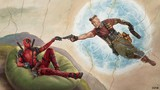Deadpool 2 movie photo