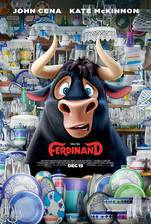 ferdinand movie cover