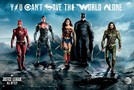 Justice League movie photo