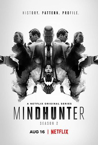Mindhunter main cover