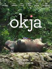 okja movie cover