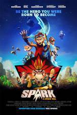 spark_a_space_tail movie cover
