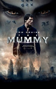 The Mummy main cover
