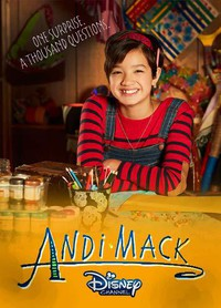 Andi Mack movie cover