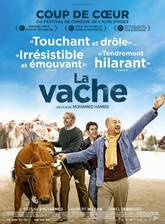 la_vache_one_man_and_his_cow movie cover