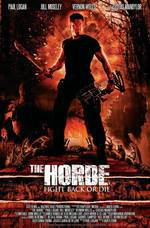 the_horde_2016 movie cover