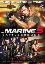 the_marine_5_battleground movie cover