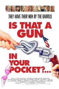 Is That a Gun in Your Pocket? main cover