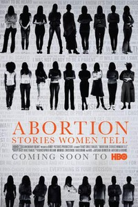 Abortion: Stories Women Tell main cover