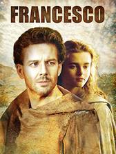 francesco movie cover