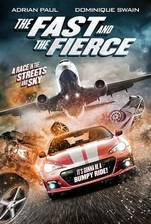 the_fast_and_the_fierce movie cover