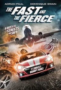 The Fast and the Fierce main cover