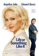 life_or_something_like_it movie cover