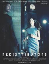 redistributors movie cover