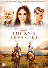 Lucky's Treasure movie cover