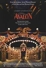 avalon movie cover