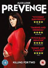 prevenge movie cover