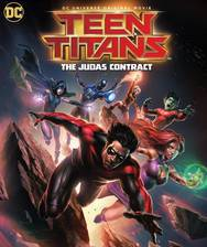 teen_titans_the_judas_contract movie cover
