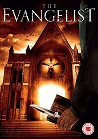 The Evangelist main cover