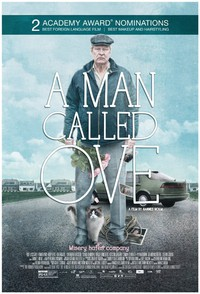 A Man Called Ove main cover
