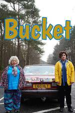 bucket movie cover