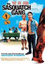 the_sasquatch_gang movie cover
