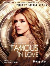 famous_in_love movie cover